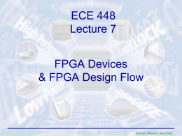 Welcome to the ECE 449 Computer Design Lab