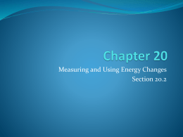 Chapter 20 - School District 27J
