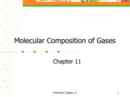 wbm-chemistry