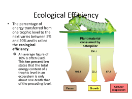 2 Ecosystems Part 3 - DAVIS-DAIS