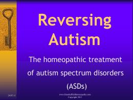 Understanding the Symptom (11)