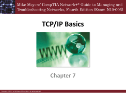 Meyers_CompTIA_4e_PPT_Ch07