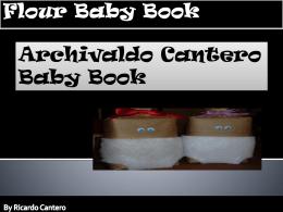 Flour Baby Book