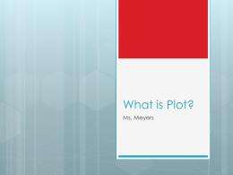 What-is-Plot