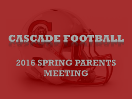 File - cascade bruins football