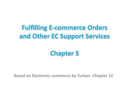 05_Fulfilling E-commerce Orders_turban_ [final]