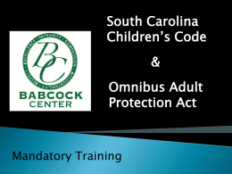 history of child protective services When this does not happen, the division of family and children services (dfcs), in partnership with the police and the court system  child protective services.