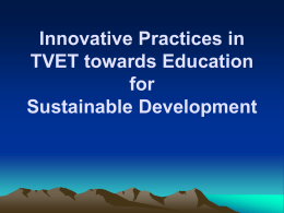 mALDIVES tvet POWERPOINT