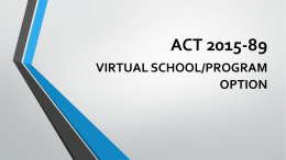 RevisedWebinarSept2015ACT2015-89