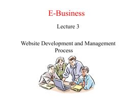 E-Business - E-Files Library
