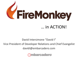 FireMonkey-In-Action