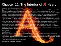 scarlet letter powerpoint chpts 11-12