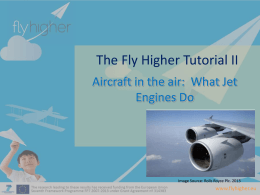 Fly Higher Tutorial II Why do Airplanes fly (small)