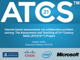 ATC21S PPT