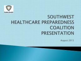 LHD_THD coalition presentation (2)