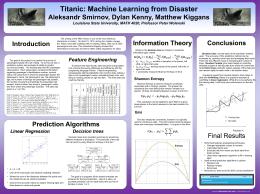 Project Poster - Louisiana State University