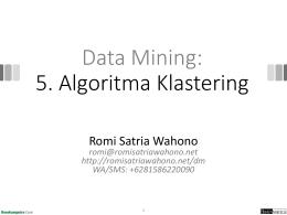 romi-dm-05-klastering-mar2016