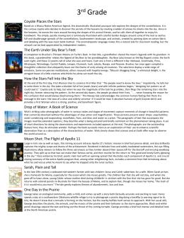 English/Language Arts Novels