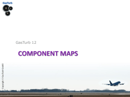 Component Maps
