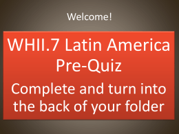 whii.7 latin american independence chart