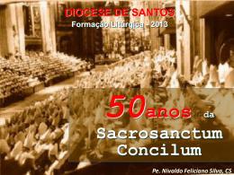 Slide 1 - Universidade Católica de Santos