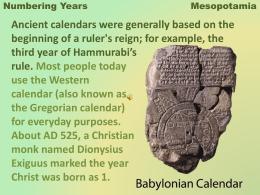 603-years