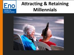 Millennials PPT