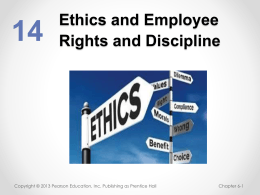 Discuss important factors that shape ethical behavior at work.