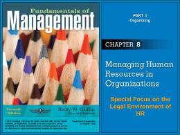 Fundamentals of Management 7e