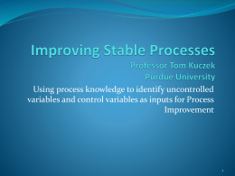Improving Stable Processes