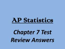 AP Statistics - somerset.k12.ky.us