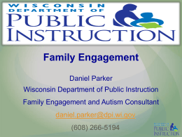 Family Engagement 07-14-15