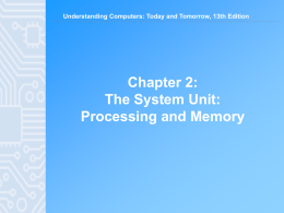 Understanding Computers: Today and Tomorrow, 13th Edition