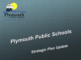Plymouth School Committee
