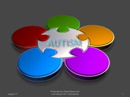 Autism - Concordia USD 333