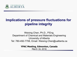 *** 1 - Young Pipeliners Association of Canada