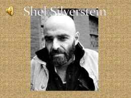 Fun Facts about shel silverstein