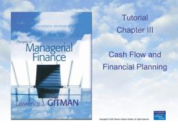 Financial Economics (ENE38E)
