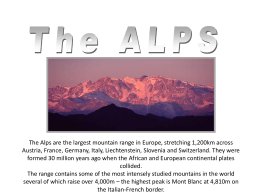 the_alps