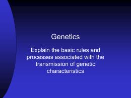 Genetics_notes