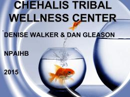 npaihbapril2015 - Northwest Portland Area Indian Health Board