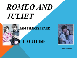 D. Capulet will agree to the marriage only if Juliet