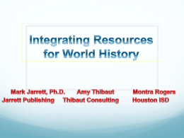 What is the World History Test Bank?