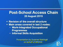 Post School Options_20-8-2015