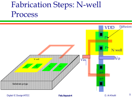 Nwell_Process