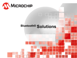 Bluetoothe Solutions