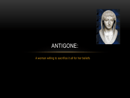 antigone - WordPress.com