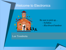 WelcometoElectronics_LPT