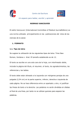Descarga - Universidad del Cauca