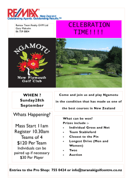 NPGC Golf Flyer.pub